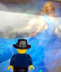 Cinderella = awesome movie!
