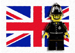 Bobby Legoman