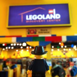 LEGOLAND Discovery Center - Atlanta, GA