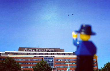 University Hospital - Augusta, GA