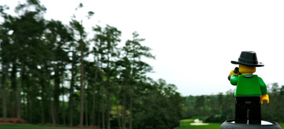 Augusta National Golf Club - Augusta, GA