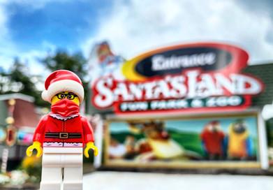 Santa's Land - Cherokee, NC