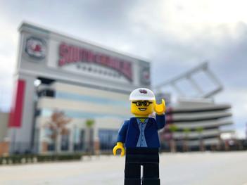 Williams-Brice Stadium - Columbia, SC