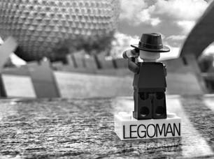 5 Years of Legoman