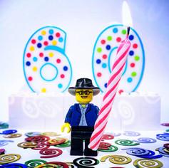Lego turns 60!
