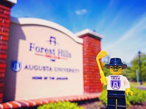 Forest Hills Golf Club - Augusta, GA