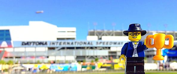 Daytona International Speedway - Daytona, FL