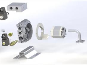 What is Hydraulic Mini Power Unit ?