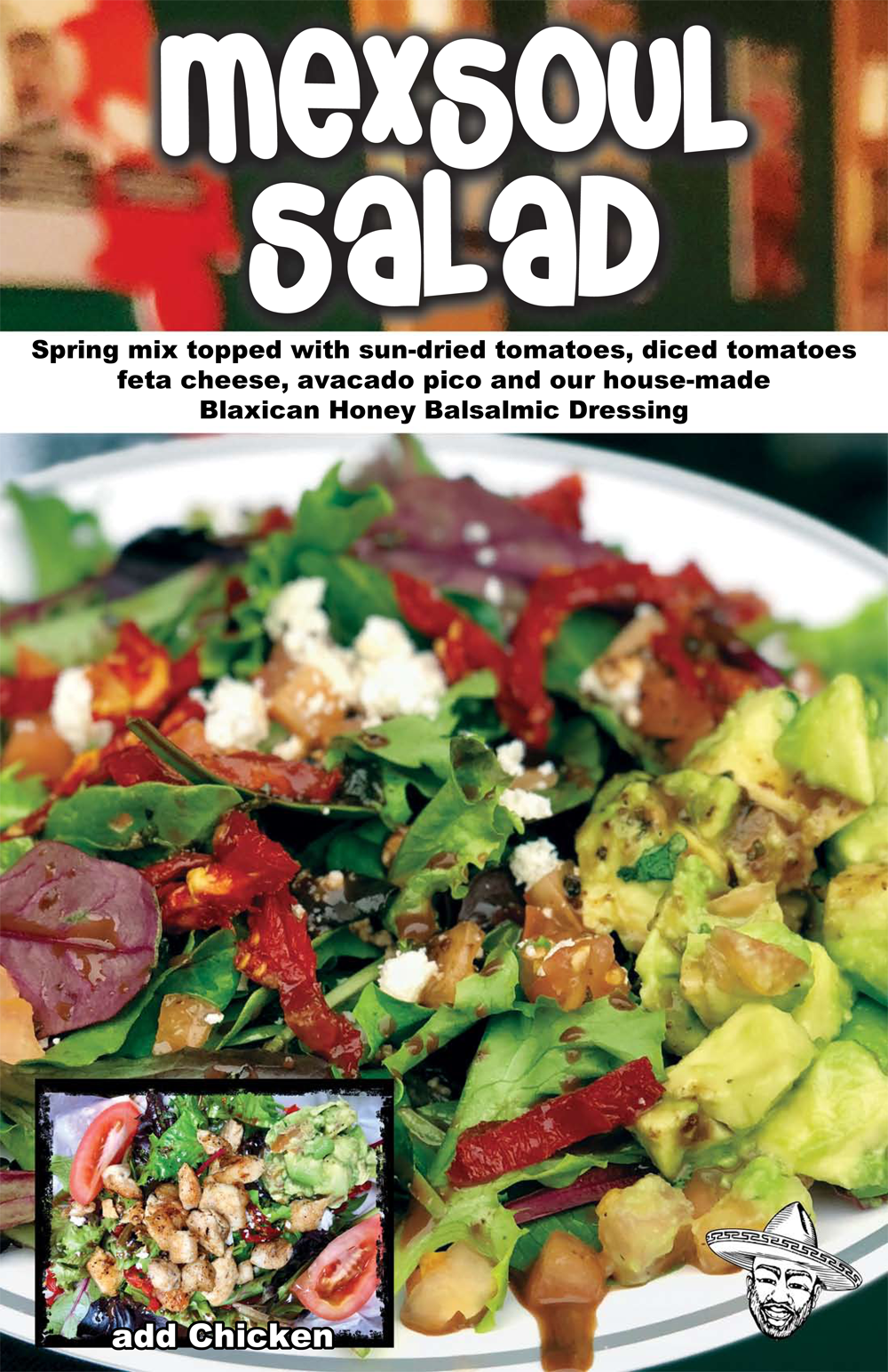 Mexsoul-Salad