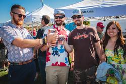 Food, Wine & Music Festival