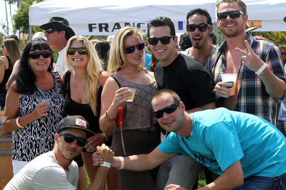 Dana Point Food,Wine&Music Festival