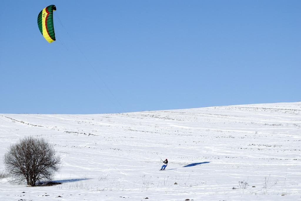 87._Snowkiting_w_Mochnaczce