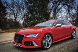 LLumar Audi