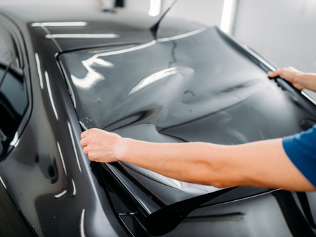 Questions to Ask Before Hiring Automotive Tinting Services