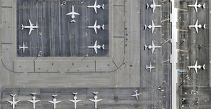 Transport: L'IATA invite les états à sauver les compagnies aériennes (effet Covid-19)