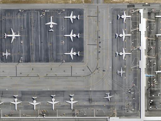 Covid-19 et aérien au 24 mai 2021