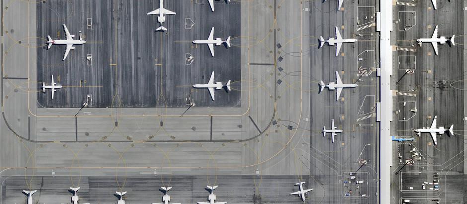 Homestead Airbase Reuse