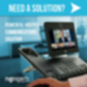 Hosted VoIP Solutions
