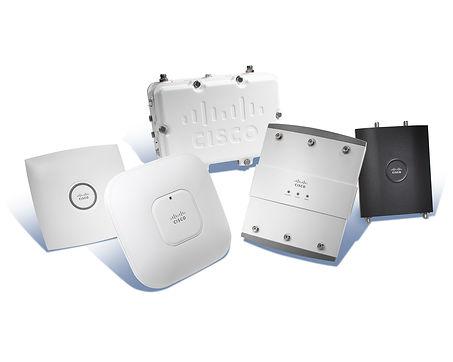 Cisco Wireless Access Points