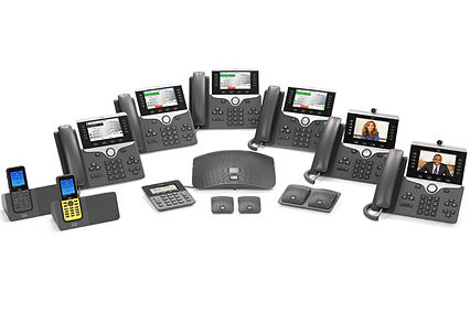 Unified Communications Phones