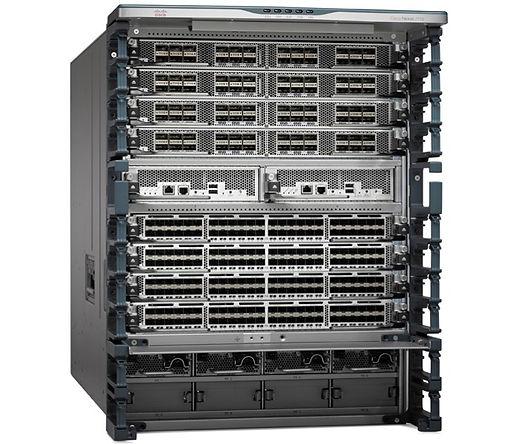 Cisco Core Switches