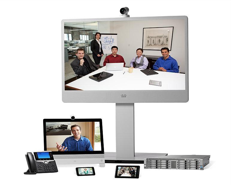 Cisco Video Confirencing