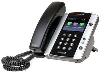 Hosted VoIP/Hosted Telephony