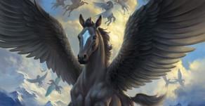 Message des chevaux suite aux mutilations