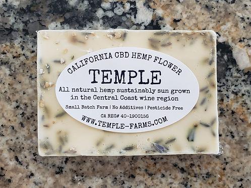 Oatmeal Lavender Bar