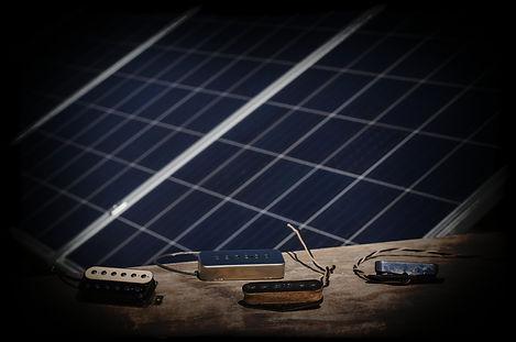 Placas solares B&B