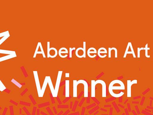 Aberdeen Art Gallery wins Museum of the Year 2020