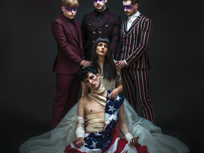 American Noir (2021) | Review