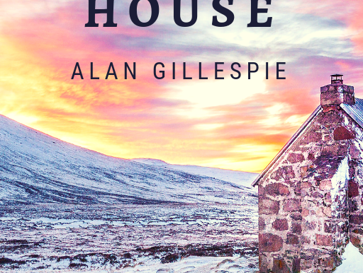 The Mash House by Alan Gillespie | Book Review