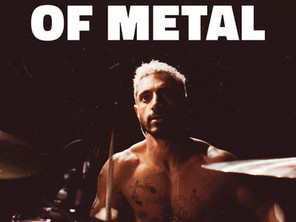 Sound of Metal (2021) | Movie Review