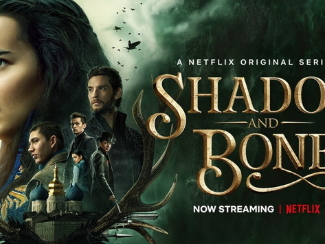 Shadow and Bone (2021) | Review
