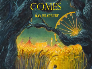 Something Wicked This Way Comes - Book Review