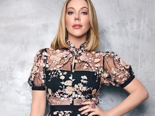 Katherine Ryan is the Unexpected Voice of Reason in Comedy