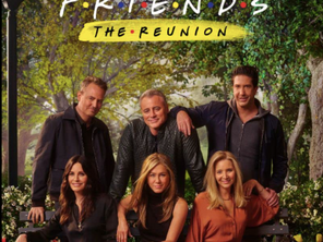 Friends Reunion: The One Where They Get Back Together (2021) | Review