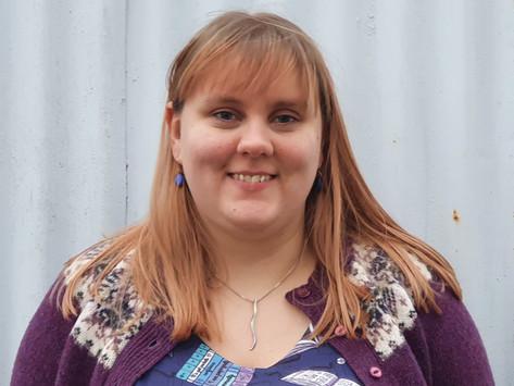 Aberdeen Alumnus awarded Scottish Book Trust New Writer of 2021