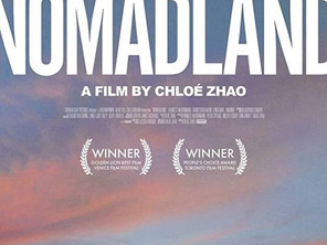 Nomadland (2020) | Review