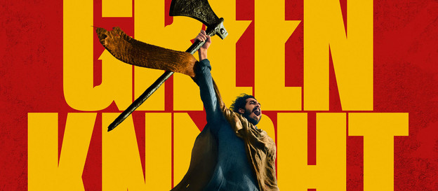 The Green Knight (2021) | Film Review