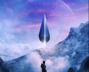 Foundation (2021)   TV Review