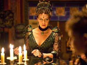 Helen McCrory's unsung Gothic Legacy