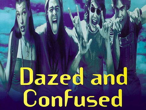 Dazed and Confused (1993) | Review