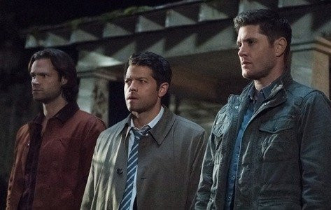 The End of the Road – A Wrap-Up on Supernatural and Fandom Culture