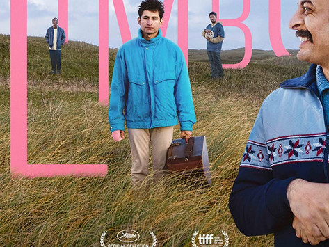 Limbo (2021) | Review