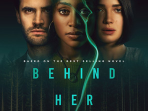 Behind Her Eyes (2021) Review