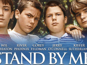Stand by Me (1986) | Film Review