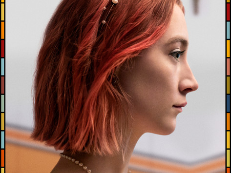 Lady Bird (2017) | Review