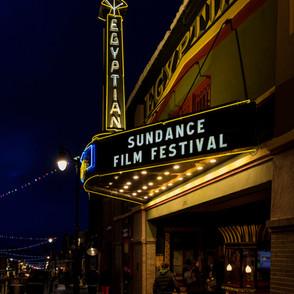 Sundance 2021: Covering a Festival Digitally